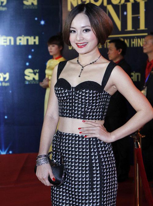 dien vien lan phuong ngay cang nong bong la lam - 8