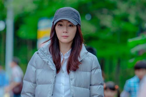 """choi ji woo - """"la tung centimet"""" trong phim moi - 3"""