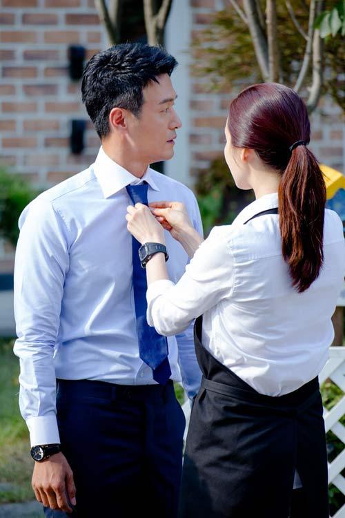 """choi ji woo - """"la tung centimet"""" trong phim moi - 5"""