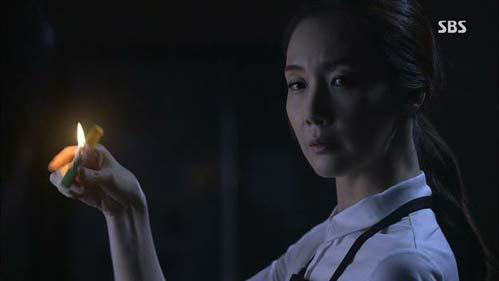 """choi ji woo - """"la tung centimet"""" trong phim moi - 6"""