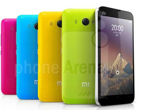 "diem mat ""doi quan"" smartphone hung manh cua xiaomi - 2"