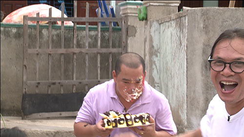 "tap 15 bo oi: minh khang thuy hanh ""khoa moi"" tren truyen hinh - 5"