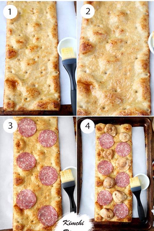 doi vi voi pizza kim chi cho cuoi tuan - 4