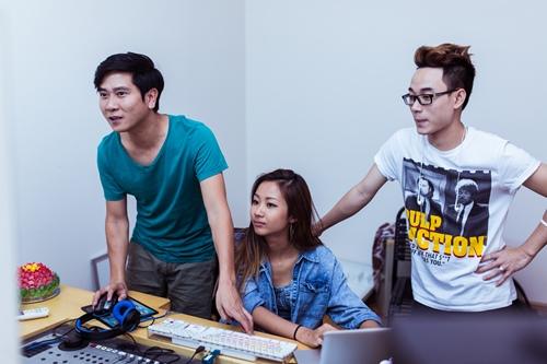 suboi hao hung ket doi cung truc nhan tai the remix - 8