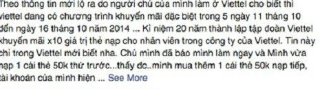 """vach tran chieu lua tien """"hao hang"""" cua """"chau ong chu viettel"""" - 2"""