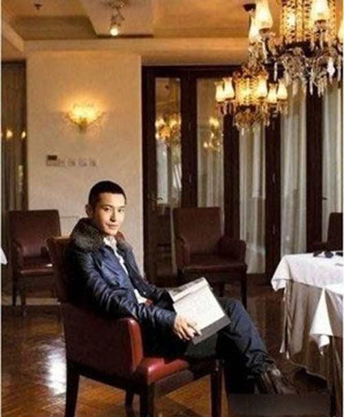 Tài sản bạc tỷ của mỹ nam thu nhập cao nhất Trung Quốc đại lục-6