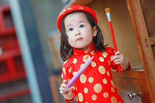 Trẻ trưởng thành hơn nhờ bài học về ngày Tết truyền thống-2