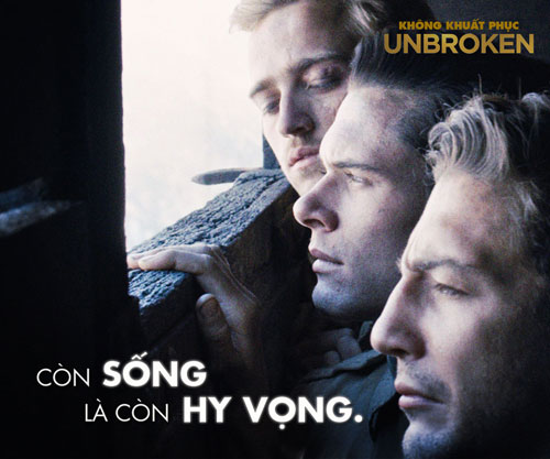 """unbroken"": loi tri an danh cho mot con nguoi vi dai - 10"