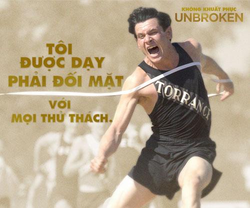 """unbroken"": loi tri an danh cho mot con nguoi vi dai - 7"