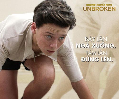 """unbroken"": loi tri an danh cho mot con nguoi vi dai - 9"