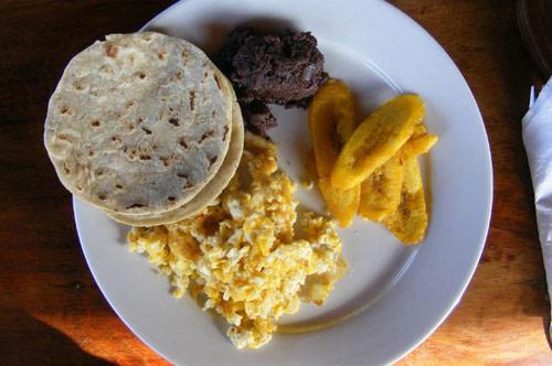 Khám phá bữa sáng bổ dưỡng của trẻ trên thế giới-4