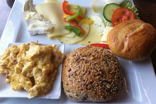 Khám phá bữa sáng bổ dưỡng của trẻ trên thế giới-3
