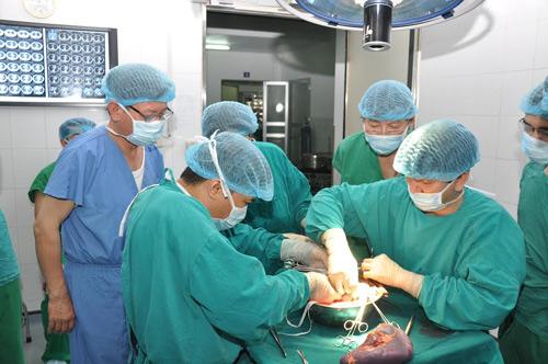 Tết đầu tiên của người thoát chết nhờ ghép đa tạng-3
