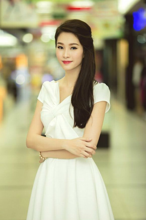 chiem nguong lan da min mang cua nhung my nhan tuoi mui - 4