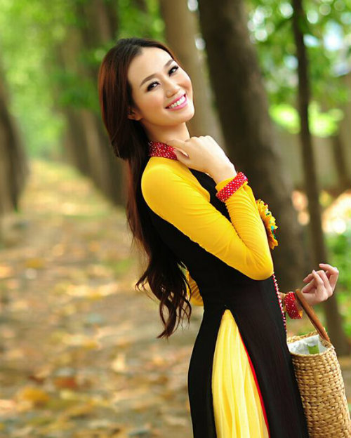 chiem nguong lan da min mang cua nhung my nhan tuoi mui - 17
