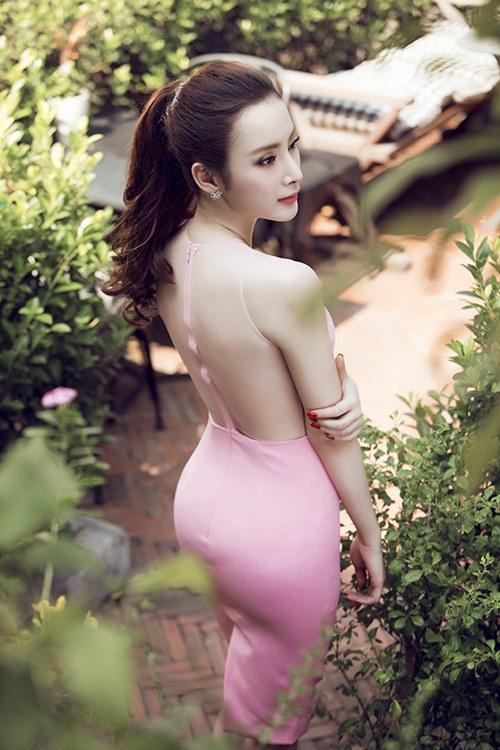 angela phuong trinh sexy kho cuong voi vay xuyen thau - 4