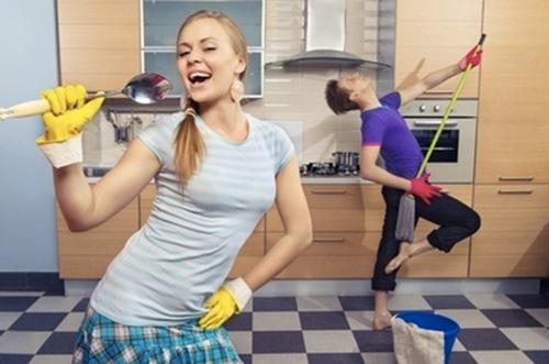 20 phút mỗi ngày cho nhà sạch cả tháng-4