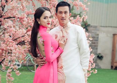huong giang idol lang man ben ban trai viet kieu - 6
