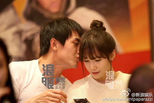 lee byung hun xin giam an cho hai nghe si tong tien - 4