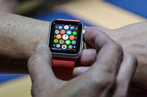 """Những tính năng """"kỳ cục"""" sẽ có trên smartphone 2015-1"""