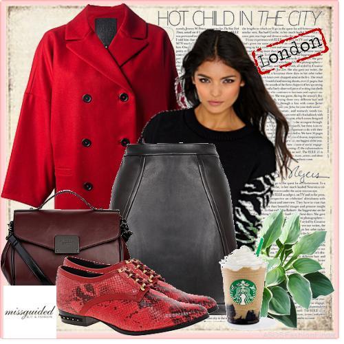 5 kiểu áo khoác mùa Xuân giúp chị em thêm kiêu hãnh-2