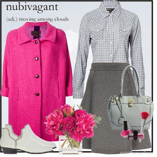 5 kiểu áo khoác mùa Xuân giúp chị em thêm kiêu hãnh-3