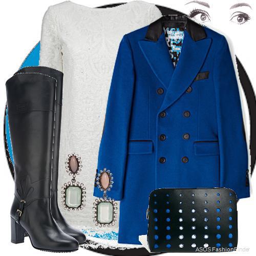 5 kiểu áo khoác mùa Xuân giúp chị em thêm kiêu hãnh-11