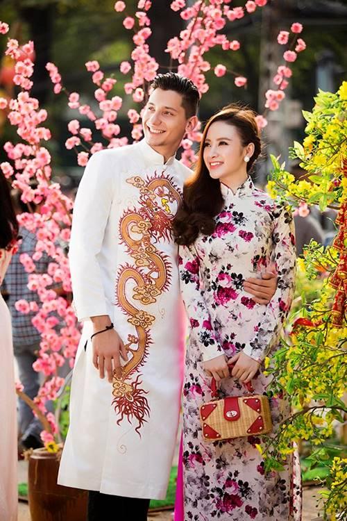 angela phuong trinh ru ban nhay tay xuong pho dau nam - 1