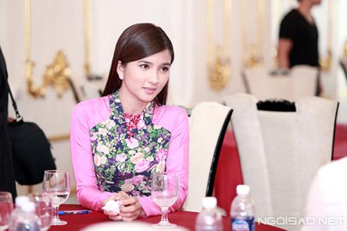 """Diễn viên Kim Tuyến: """"Và tôi đã thay đổi""""-1"""