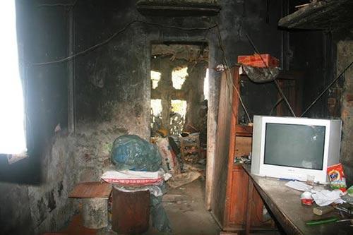 """""""Ớn lạnh"""" với căn nhà tự xây của dị nhân Quảng Nam-9"""