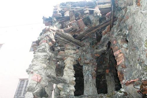 """""""Ớn lạnh"""" với căn nhà tự xây của dị nhân Quảng Nam-6"""
