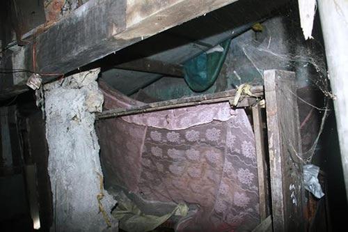 """""""Ớn lạnh"""" với căn nhà tự xây của dị nhân Quảng Nam-8"""