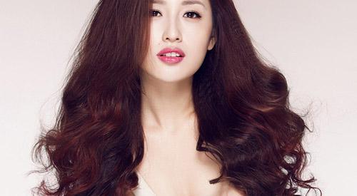Hoa hậu Mai Phương Thúy: Thích và cảm ơn danh tiếng-1