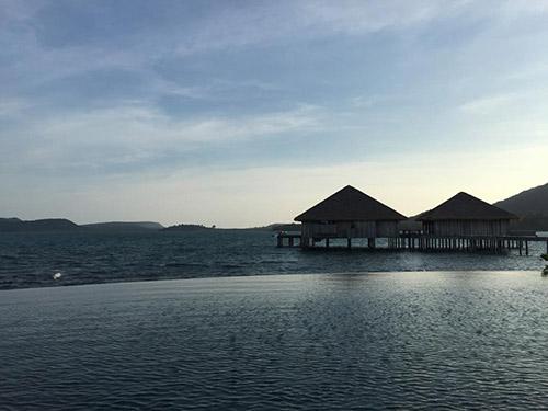 HH Hương Giang cùng chồng con đi du lịch Campuchia-5