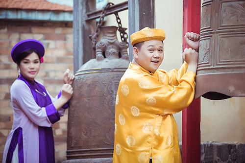 """cindy thai tai khoe ve dep cua """"menh phu phu nhan"""" - 9"""
