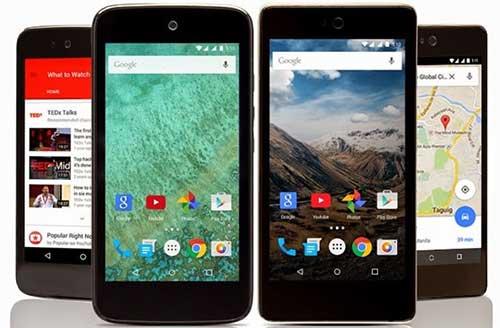Google đưa dự án điện thoại 100 USD đến Đông Nam Á-1