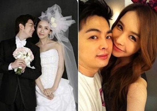 Sungmin (Suju) bị chỉ trích vì bỏ vợ để nhập ngũ - 9