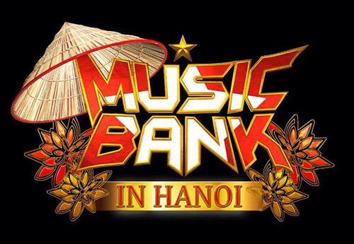 EXO, SHINee chính thức tham dự Music Bank tại Việt Nam-1