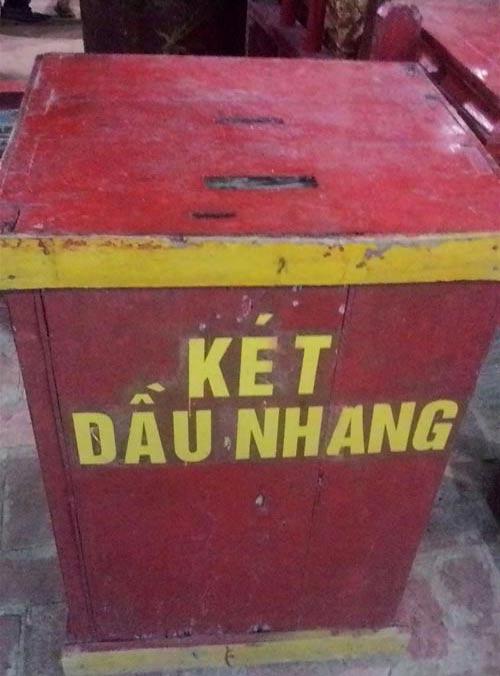 "phu day: tien le rai khap noi, ""che"" ca thanh - 5"