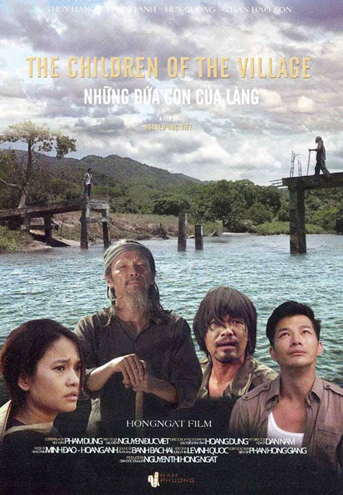 "cam nhan nhan van trong ""nhung dua con cua lang"" - 1"
