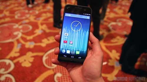 7 smartphone doc, di co the ban chua tung nghe den - 7