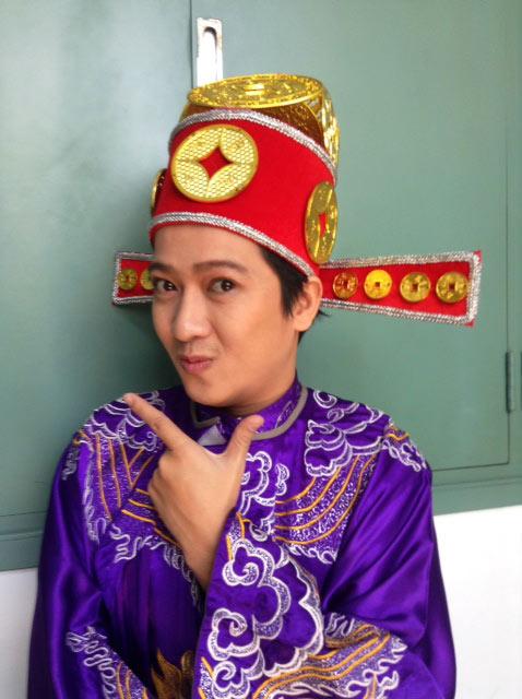 truong giang: chat que giua pho - 2