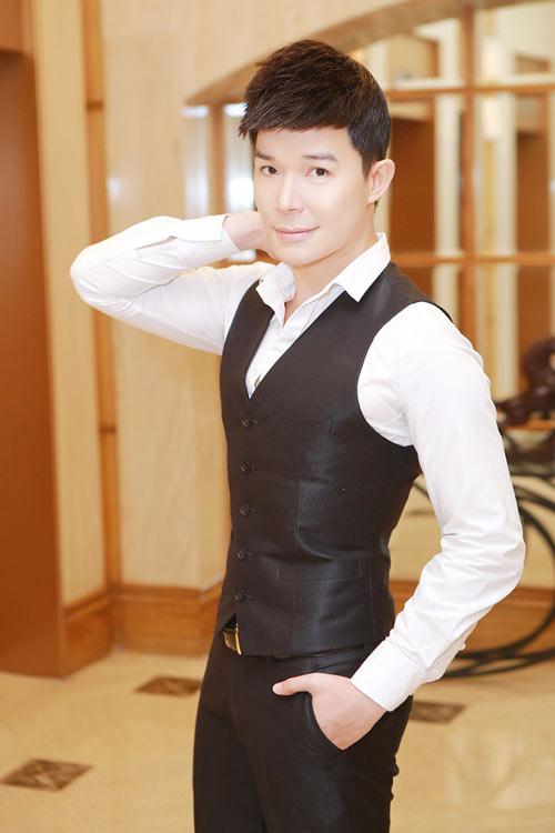 """nathan lee cong khai goi phuong mai la """"vo"""" - 4"""