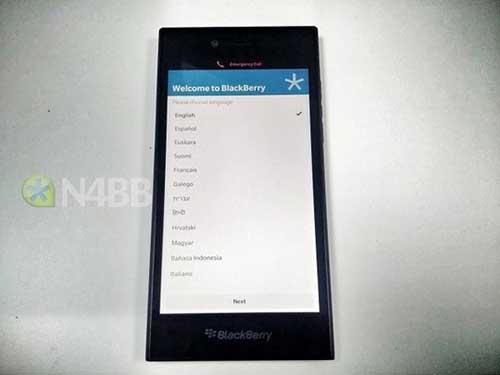 blackberry leap, ban ke nhiem z3 lo dien - 2