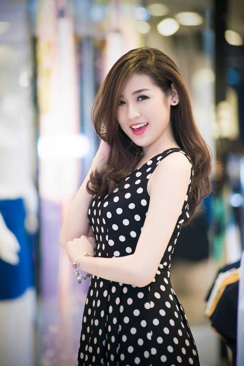 Những mỹ nhân Việt có làn da mướt mắt đáng ghen tỵ-18