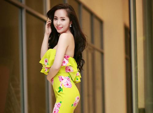 Những mỹ nhân Việt có làn da mướt mắt đáng ghen tỵ-8