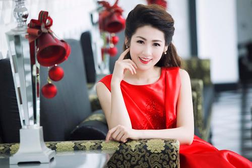Những mỹ nhân Việt có làn da mướt mắt đáng ghen tỵ-17
