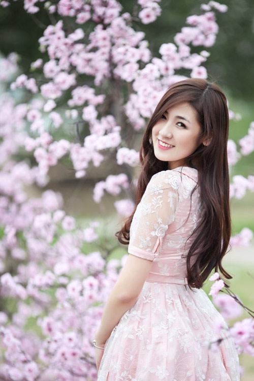Những mỹ nhân Việt có làn da mướt mắt đáng ghen tỵ-16