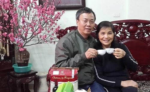 cong dong mang phat sot vi bai tho tang vo 8/3 - 7