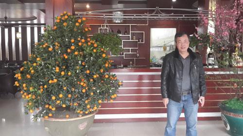 cong dong mang phat sot vi bai tho tang vo 8/3 - 3